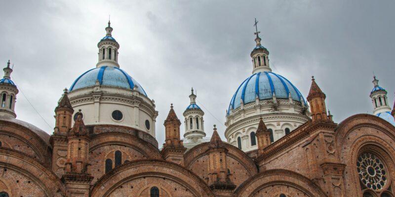Cuenca-+-Guayaquil