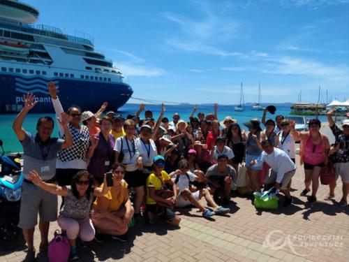 Crucero por el Caribe 2019