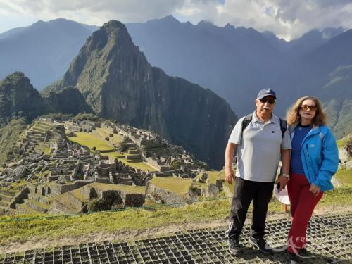 Perú 2019