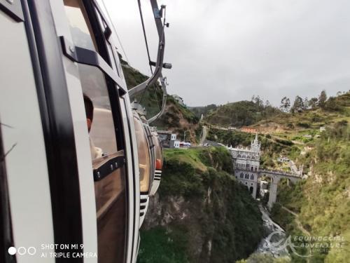Teleférico Colombia 2019